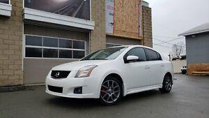 2010 Nissan Sentra SE-R 212 926 km! Navigation, Toit ouvrant