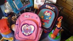 Hoot backpack, hootabell backpack Hamersley Stirling Area Preview