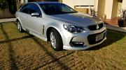 Holden 2016 Commodore  VF  Series 2 SV6 Glandore Marion Area Preview