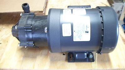 Little Giant Pump Model Te-5.5-md-ck Magnetic Drive Pump - New