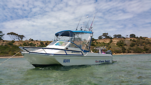 Hydrofield 6.1 fishing weapon Leopold Geelong City Preview