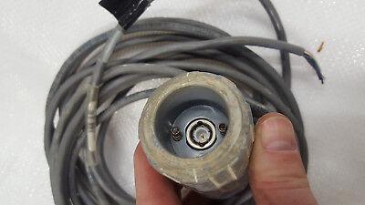 Signet George Fischer Gf 3-2720 Ph Orp Pre-amplifier Used