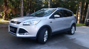 Ford kuga  trend  Glenning Valley Wyong Area Preview
