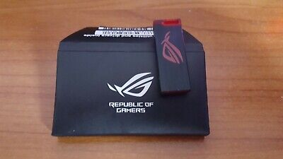 ASUS ROG Rampage VI Extreme Motherboard usb with utilities and drivers