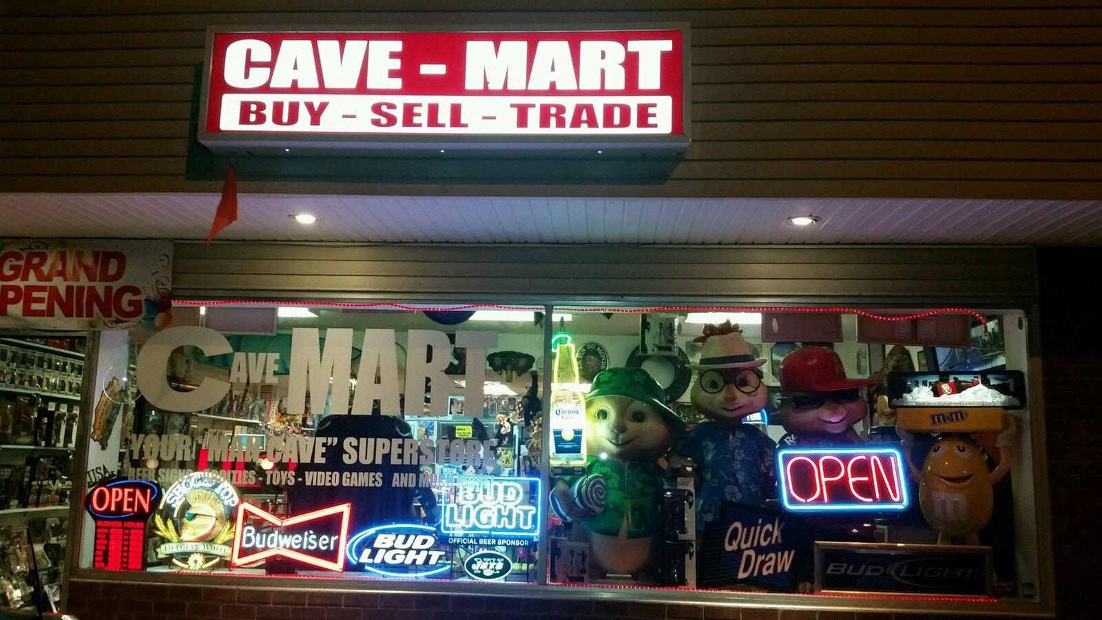cavemart.inc
