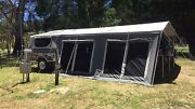 Camper Trailer Wallan Mitchell Area Preview