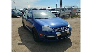 2009 Volkswagen Jetta 2.5L Low KM'S Heated Seats & Panoramic Sun