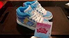 Cinderella Shoes BNWT Size 7 Urangan Fraser Coast Preview