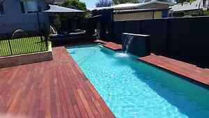 All your decking needs Mount Helena Mundaring Area Preview