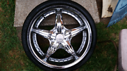 G2 ford 20 inch rims $500 or swap Morisset Lake Macquarie Area Preview