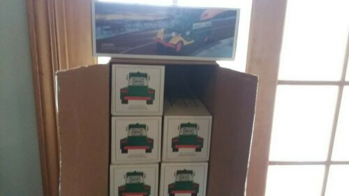 1985 HESS CASE FRESH TRUCKS THIS IS FOR ONE TRUCK ONLY