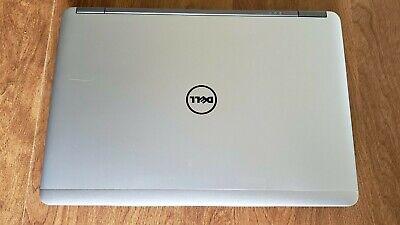 Nice Dell E7440 Ultrabook i5-4310U 2.0GHz 8GB 256GB SSD Full HD 1080p Good Batt