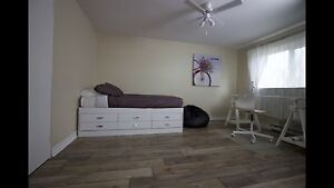 Short /Long Term all inclusive student rooms