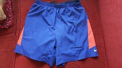 Men's Large Nike Dri-Fit Shorts