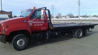 quick reliable honest service 403-383-6904 9 towing