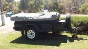 Camper trailer Beechboro Swan Area Preview