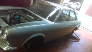 1968 fiat 124 AC sport need gone Tighes Hill Newcastle Area Preview