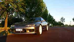 2001 Nissan 200sx Bayswater Bayswater Area Preview