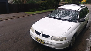 Holden Commodore (Station Wagon) - 4 month REGO Avalon Pittwater Area Preview