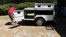 trailer 7x4 Geographe Busselton Area Preview