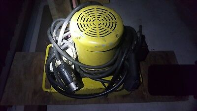Enerpac Electric Hydraulic Pumppower Pack 700 Bar10000 Psi