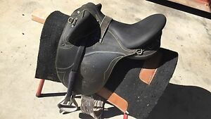 Wintec  stock saddle & tack room clear out Woodford Moreton Area Preview
