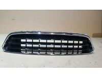 Genuine MINI R60 Countryman Rear Bumper Grid Grille Right OEM 51129804300
