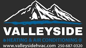 Valleyside Heating & Air Conditioning