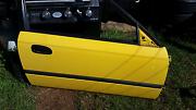 Honda Civic ek hatchback door Seven Hills Blacktown Area Preview