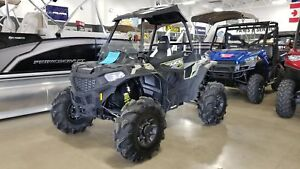 2017 Polaris Industries Polaris® ACE® 900 XC Matte Silver Pearl