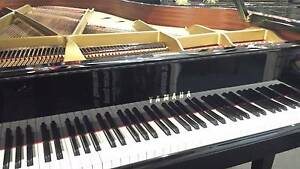 Yamaha Concert Grand C5E... AMAZING!! Maylands Norwood Area Preview