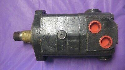 Hydraulic Motor 11.83 Cu In Bmsy200e2t3s Char Lynn 2000 Replacement