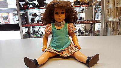 Antike Schildkröt Puppe Käthe Kruse 40