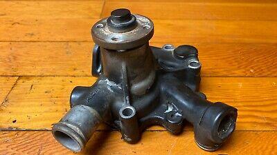 Water Pump John Deere 655  Am875008  Tl