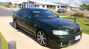 MAKE AN OFFER- Ford Falcon 4 Speed Automatic With Rego Karama Darwin City Preview