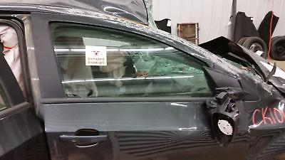 2016 CHEVY SONIC Passenger Right Front Door Glass Window Tinted