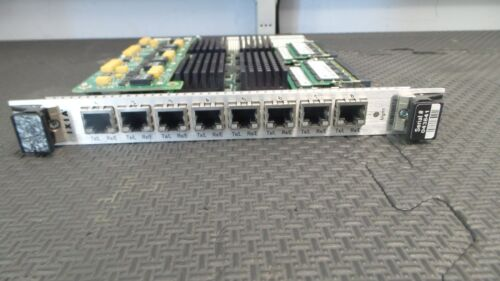 IXIA ALM1000T8 Processor Application Load Module with 10/100/1000 Mbps