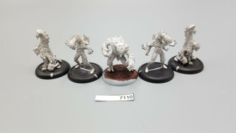 Privateer Press Hordes Legion of Everblight Incubi 7110