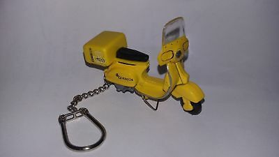 LLavero Keychain Motorcycle Collection Moto Vespa PX Correos Guisval Post NUEVO