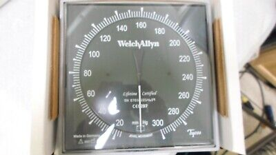 Welch Allyn 5091-39 Wall And Mobile Aneroid Sphygmomanometer.