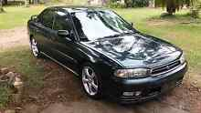 Subaru liberty rx.Cheap for quick sale..make an offer Archerfield Brisbane South West Preview