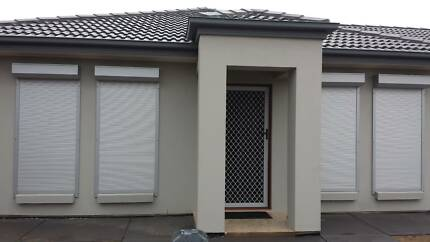 A1 ROLLER SHUTTERS-Sales -Installs-Repairs-Ph: