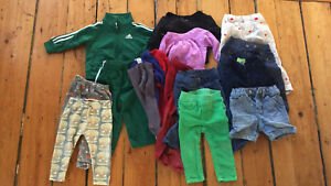 Lot 12-18 months girls clothing