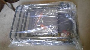Camping Chairs, Zero Gravity Chairs, brand new, take 1 or both