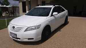 2006 Toyota Camry Altise Townsville Townsville City Preview