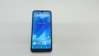 Nokia 3 V TA-1153 16GB (Verizon) Blue Smartphone Clean IMEI 43846