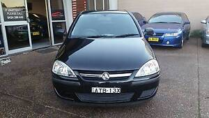 2004 Holden Barina XC 1.4L 4 Cylinder Hatchback - AUTOMATIC Waratah Newcastle Area Preview