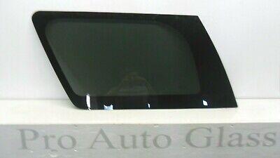 2007-2014 Cadillac Escalade Chevy Tahoe Left Driver Side Quarter Glass Window