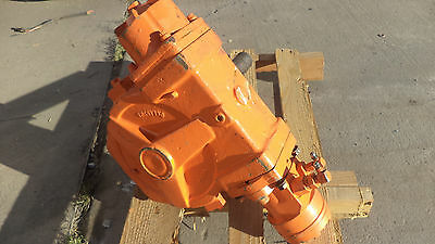 Hydraulic Speed Reducers Sn87-111 6