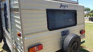 Jayco 1989 PopTop 90 Series. Torquay Fraser Coast Preview